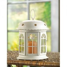 Candle Lantern | Tabletop Lighting | Home Décor |  Available Mufungo.com July