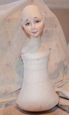 Куклы, жизнь за кадром. - Ярмарка Мастеров - ручная работа, handmade