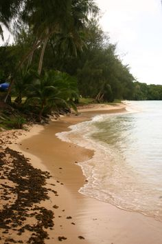 Gab Gab beach my brothers and I loved to swim here