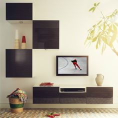 Create a custom IKEA TV media unit that fits perfectly with your living room and style with our BESTÅ  planner!