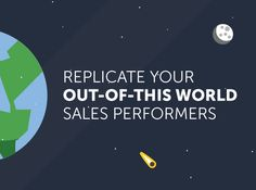 It's time to acknowledge the systemic problems and free your sales team to be the best version on themselves. Your sales mission depends on it.
