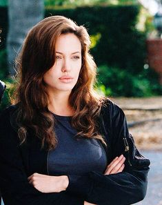Daily Angelina Jolie | via Tumblr