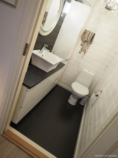 OLYMPUS DIGITAL CAMERA Decor, Furniture, Room, Home, Small Toilet Room, Small Toilet, Toilet, Flooring, Bathroom Decor
