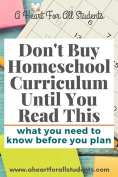 How do I choose the best homeschool curriculum for my child? Veteran homeschool moms share top homeschool curriculum choices for kids with ADHD, dyslexia & learning differences.