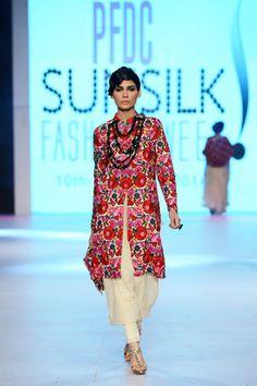 Khaadi Khaas Collection at PFDC Sunsilk Fashion Week 2014
