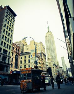New York en abril New York Skyline, Times Square, Travel, Voyage, Viajes, Traveling, Trips, Tourism