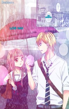 Manga Tsubasa to Hotaru