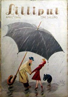 Vintage Lilliput Magazine