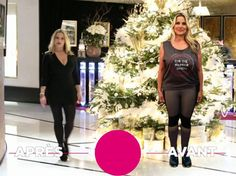 Sophie Favier a perdu 13 kilos en seulement deux mois - Voici