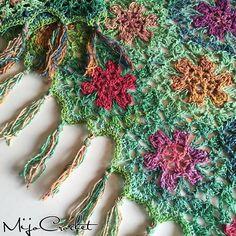 Free Crochet Patterns -By Mijo Crochet