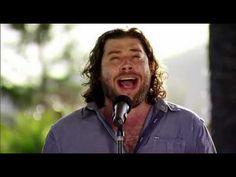 Amazing voice - Josh Krajcik, Judges' Houses Performance, THE X FACTOR 2011