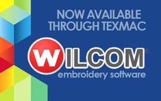 Wilcom embroidery digitizing software Embroidery Design Software, Embroidery Digitizing Software, Embroidery Designs, Embroidery Shop, Machine Embroidery, Studio, Stitching Patterns, Studios, Study