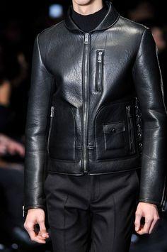 Gucci F/W 2014 Menswear Milan Fashion Week