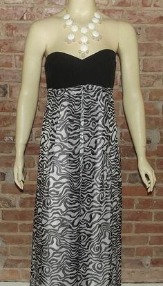 Tube Maxi Dress - Urban Consignment Boutique-Shop