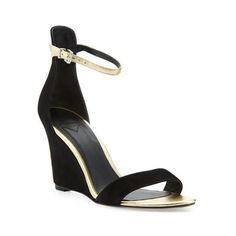 20 Summer Wedge Sandals to Buy Now #brianatwoodzapatos