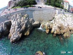 Aerial drone photo by Ahmed 7 Places, Gaulle, Aerial Drone, Nice France, Photos, Cake Smash Pictures