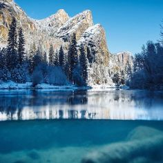 Winter in Yosemite 😍  Photo by @andy_best ° ° Use #worldcalls to be featured 🌍🌏🌎 Contact me at worldcalls1@hotmail.com for requests 🌍🌏🌎 Follow me on Pinterest @Worldcalls ° ° ° #adventure #travel #backpacking #nature #discover #discovertheworld #explore #photography #outdoor #naturelover #worldcalls #earth #liveyourlife #livenow #2016 #igers #love #instagood #photooftheday #beautiful #cute #happy #instadaily
