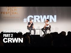 """http://www.hotnewhiphop.com Part two of A$AP Rocky's interview with Elliott Wilson for CRWN. In the second half, Rocky discusses his appearance in the movie """"Dope,"""" and describes it as """"Ferris Bueller's Day Off,"""" """"Springbreakers"""" and """"Juice"""" all rolled into one.  Rocky goes on to talk about tweeting: """"It's almost like admitting to the world that you're extremely bored at the moment. Like really, I'ma just start talking to nobody and hope somebody responds?""""  #ASAPROCKY #ASAPMOB"""