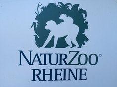 NaturZoo Rheine - YouTube