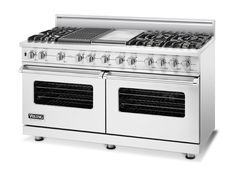 DREAM KITCHEN first pick: Viking dual fuel range - Electric Ovens, Gas range for most precise temp control. Can you melt chocolate on a paper plate on your range without burning the plate? Viking can. Kitchen Appliance Storage, Kitchen Stove, Old Kitchen, Kitchen Appliances, Viking Kitchen, Kitchen Ideas, Viking Stove, Viking Range, Viking Appliances