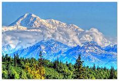 Mt. Denali - Denali National Park and Preserve, Alaska. | by Dave Hensley on Flickr