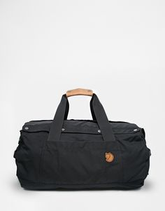 Image 1 of Fjallraven No.6 Duffle Bag Carry On 11e0c7d7f135f