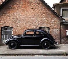 Volkswagen – One Stop Classic Car News & Tips Kdf Wagen, Vw Vintage, Vw Cars, Vw Beetles, Beetle Bug, Car Humor, Cars Motorcycles, Corvette, Cool Cars