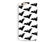 Halloween Phone Case iPhone 6 Case Goth by TheSmallPrintCases