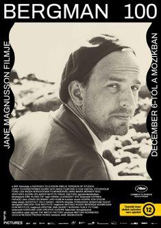 Bergman 100 (Bergman - A Year in a Life) 2018 dokumentumfilm Bergen, Cannes, Stockholm, The 100, Cinema, Studio, Life, Movies, Studios