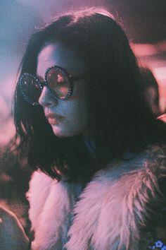 Styling reference (shades at night) Jennifer Medina