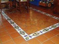 Fantastiche immagini su la fauci cotto siciliano pavimenti in