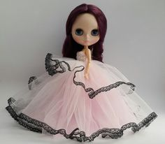 Desyshop Blythe pink dress. I accepted Paypal only. After payment I will ship within 1=2 working day by Thailand post registered .About 10 = 14 working days to reach If the product was damaged or lost during transmission. We welcome a new without any conditions. Thank you for visiting.