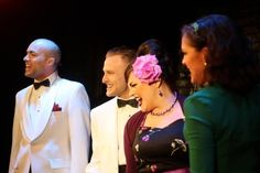 My Way...A Musical Tribute to Frank Sinatra Review – Ol' Blue Eyes Lives On | Splash Magazines | Chicago
