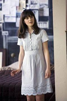 Dress for Hallie