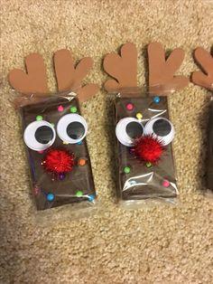 Brownie Rudolph
