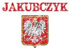 Jakubczyk Surname