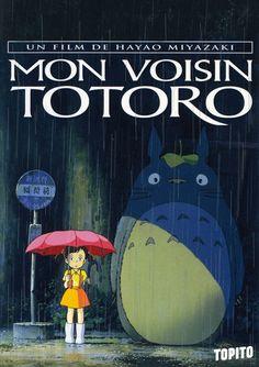 Top 10 des affiches de Miyazaki animées en gifs, un petit hommage pour un grand monsieur