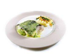 Lomos de bacalao en salsa verde - Diabetes