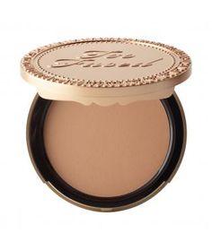 Milk Chocolate Soleil Bronzer - Too Faced #TooFaced