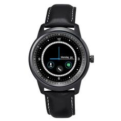 6f5862f563975 LEMFO LEM1 bluetooth Classic Smart Watch 360 360 IPS screen smartwatch for  apple android OS