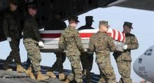 The 12-Year War: 73% of U.S. Casualties in Afghanistan on Obama's Watch... YOU KNOW THE GUY WITH THE NOBEL PEACE PRIZE BOUGHT AND PAID FOR BY BIG BANKERS