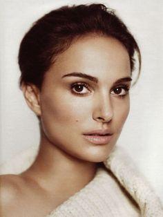 Natalie Portman - she is too damn beautiful