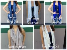 Check out our new shawls on the blog!