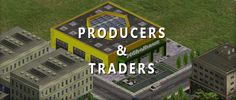 Producers & Traders - This game will bring you very close to reality. Excellent economy simulation game.