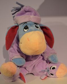 i soo want for my eeyore colection Winne The Pooh, Winnie The Pooh Quotes, Winnie The Pooh Friends, Mickey Mouse And Friends, Walt Disney Co, Disney Art, Disney Stuff, Cute Disney, Disney Dream