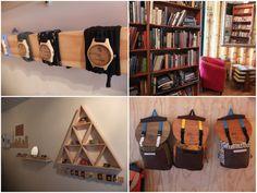 27Boxes, Melville | One Footprint On The World Wordpress, Footprint, South Africa, Bookcase, Shelves, Home Decor, Shelving, Homemade Home Decor, Shelf