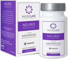 The brain is the command center of your body-and your health. Clinically proven brain boosting nutrients that your body requires for clarity, memory, and cognitive function. Key ingredients: Citicoline, bacopa, ginkgo biloba, vinpocetine, huperzine A