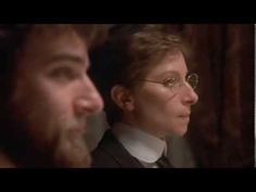 "Barbra Streisand -""Will Someone Ever Look At Me That Way""- YENTL - (My FAV..Thank You Helena!)"