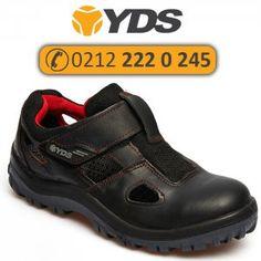 YDS iş ayakkabısı GPSP 1065 HR S1