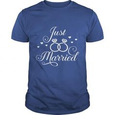 I Love Just Married Lesbian Bi Pan Trans Queer LGBT Pride T-Shirt T shirts